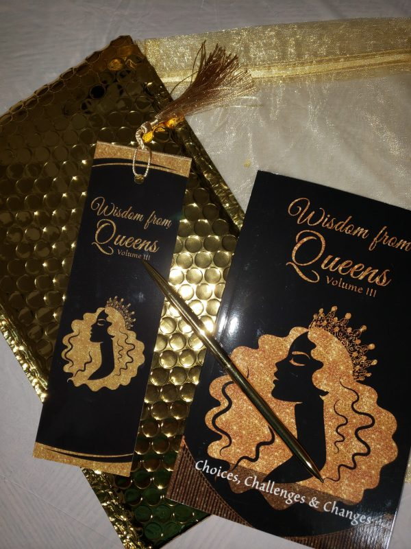 """Holiday """"Queen"""" Package"""